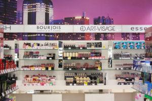 Бизнес-план магазина косметики. Как открыть магазин парфюмерии