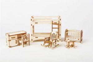 Детская мебель-конструктор