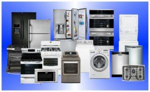 Бизнес по ремонту бытовой техники на дому