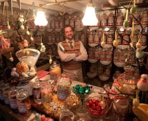 Открываем магазин сладостей: детальное рассмотрение бизнес идеи
