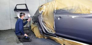 Бизнес идеи: Покраска авто жидкой резиной (технология Plasti Dip)