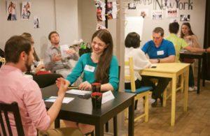 Как открыть бизнес по организаций быстрых свиданий