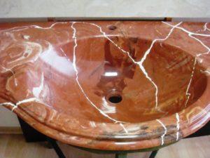 Изготовление и облицовка столешниц жидким гранитом