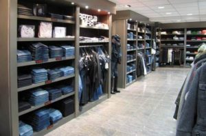 Как открыть магазин джинсовой одежды