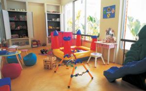 Бизнес идеи: Установка детских игровых комнат и площадок