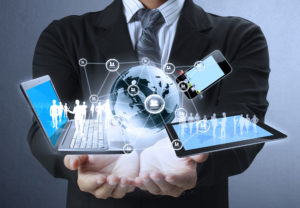 Бизнес идеи: Современный рынок фаблетов