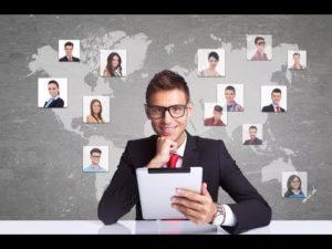 Бизнес-идея организации сетевого маркетинга