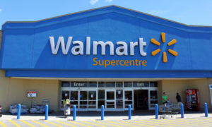 История бренда Walmart