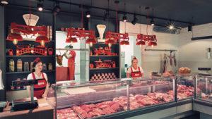 Бизнес-план: как открыть мясную лавку