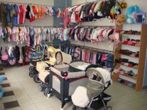 Бизнес идея: как открыть детский коммисионный магазин