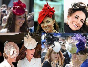 Мастер-класс: форма для шляпы