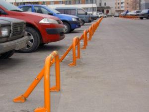 Как организовать автостоянку и парковку