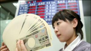 Инвестирование в Японию. Состояние японской экономики.