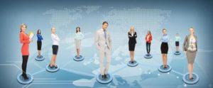 Сетевой маркетинг – как новая бизнес-идея для предпринимателя