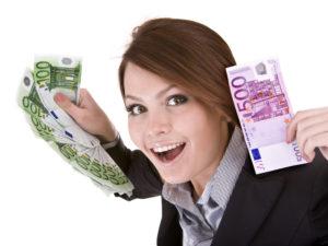 Маленькая зарплата и большой кредит: возможно ли это