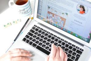 Как заработать на блоге новичку: первые шаги