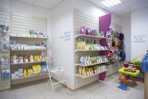 Бизнес идеи: Детский комиссионный магазин
