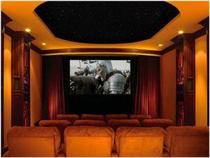 Как открыть малый 3D кинотеатр