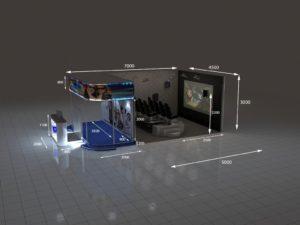 Бизнес-план кинотеатра - готовый пример. Как открыть свой кинотеатр 3D, 4D, 5D