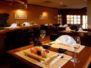 Бизнес-план суши бара