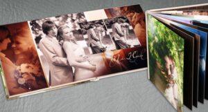 Фотокниги от компании Libroff
