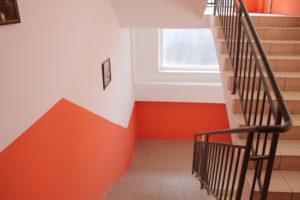 Бизнес по ремонту подъездов в многоквартирных домах