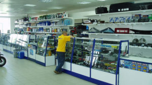 Бизнес-план магазина автозапчастей. Как открыть свой автомагазин с запчастями
