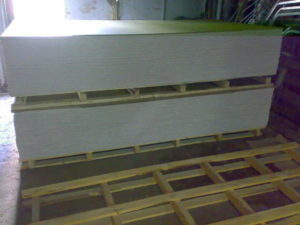 Бизнес по производству стекломагниевого листа