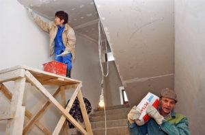 Что нужно знать жильцам о ремонте подъездов в Москве :: Городская недвижимость :: РБК Недвижимость