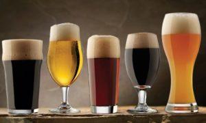 Как открыть производство пенного напитка – пива или ввод мини-пивоварни в эксплуатацию