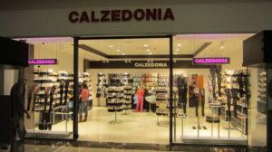 Франшиза Calzedonia
