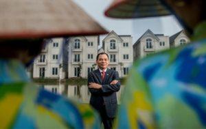 Первый миллиардер Вьетнама: от лапши на Украине до торговых моллов в Сайгоне