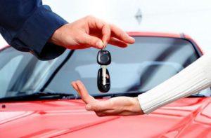 Как продать машину, если она в кредите