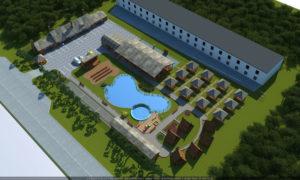 Бизнес план строительства мини-базы отдыха