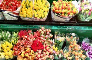 Как открыть цветочный бизнес и выгодно ли это