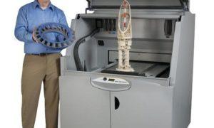 Реальный бизнес с 3D-принтером