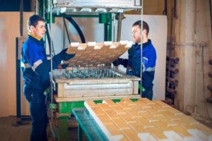 Оборудование и производство пенопласта позволяет начать малый бизнес с небольших инвестиций