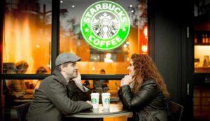 Франшиза Starbucks – условия, преимущества, цена