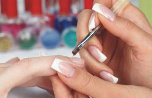 Наращивание ногтей как бизнес идея. Наращивание гелем и акрилом