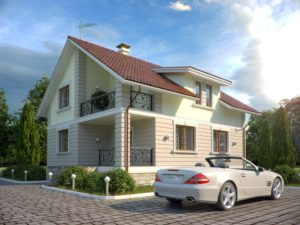 Строительство домов на продажу как бизнес