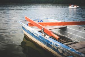 Летний бизнес на прокате лодок и катамаранов