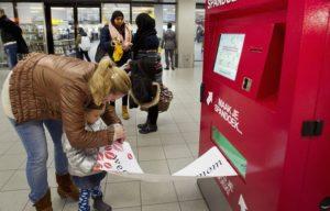 Вендинговые автоматы приносящие прибыль