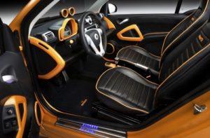 Флокирование салона автомобиля: особенности, виды, тюнинг своими руками — AutoNew16 on DRIVE2