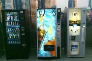 Чем не надо торговать в вендинговых автоматах... - ArendaMest.ru