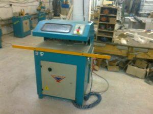 Оборудование для производства пластиковых окон пвх, технология производства окон, оборудование для производства стеклопакетов, Yilmaz