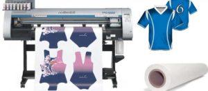 Сублимационная печать: подробнее о технологии