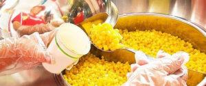 Необычные и перспективные идеи для малого бизнеса - продажа кукурузы