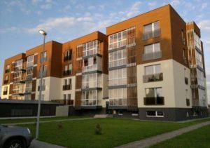 Покупка недвижимости в Литве в 2018-2018 году