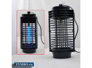 Лампа от комаров или москитная лампа