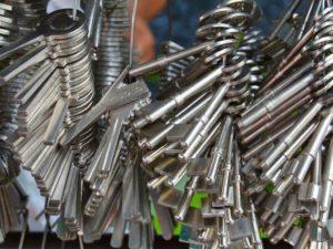 Свой бизнес - изготовление ключей